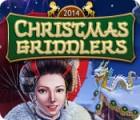 Žaidimas Christmas Griddlers
