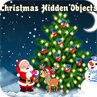 Žaidimas Christmas Hidden Objects