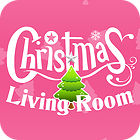 Žaidimas Christmas. Living Room