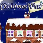 Žaidimas Christmas Post