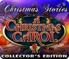 Žaidimas Christmas Stories: A Christmas Carol Collector's Edition
