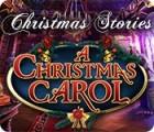 Žaidimas Christmas Stories: A Christmas Carol