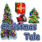 Žaidimas Christmas Tale