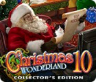 Žaidimas Christmas Wonderland 10 Collector's Edition