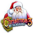 Žaidimas Christmas Wonderland 3