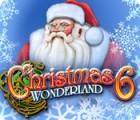 Žaidimas Christmas Wonderland 6