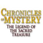 Žaidimas Chronicles of Mystery: The Legend of the Sacred Treasure