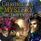 Žaidimas Chronicles of Mystery: Tree of Life