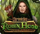 Žaidimas The Chronicles of Robin Hood: The King of Thieves