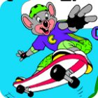 Žaidimas Chuck E. Cheese's Skateboard Challenge