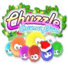Žaidimas Chuzzle: Christmas Edition