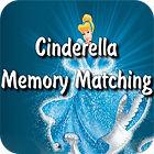 Žaidimas Cinderella. Memory Matching