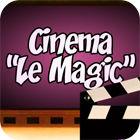 Žaidimas Cinema Le Magic