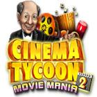 Žaidimas Cinema Tycoon 2: Movie Mania