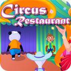 Žaidimas Circus Restaurant