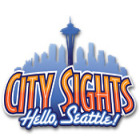 Žaidimas City Sights: Hello Seattle