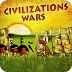 Žaidimas Civilizations Wars