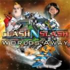 Žaidimas Clash N Slash: Worlds Away