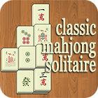 Žaidimas Classic Mahjong Solitaire