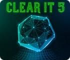 Žaidimas ClearIt 5