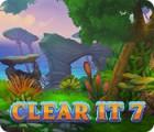 Žaidimas ClearIt 7