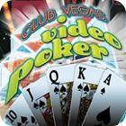 Žaidimas Club Vegas Casino Video Poker