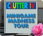 Žaidimas Clutter IV: Minigame Madness Tour