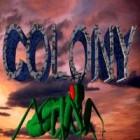 Žaidimas Colony