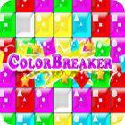 Žaidimas Color Breaker