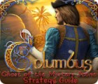 Žaidimas Columbus: Ghost of the Mystery Stone Strategy Guide