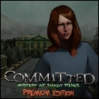 Žaidimas Committed: Mystery at Shady Pines Premium Edition