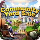 Žaidimas Community Yard Sale