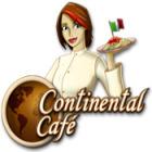 Žaidimas Continental Cafe