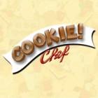 Žaidimas Cookie Chef