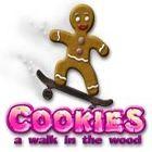Žaidimas Cookies: A Walk in the Wood