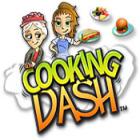 Žaidimas Cooking Dash