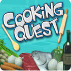Žaidimas Cooking Quest