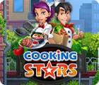 Žaidimas Cooking Stars