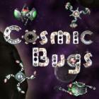Žaidimas Cosmic Bugs