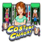 Žaidimas Costume Chaos