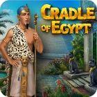 Žaidimas Cradle of Egypt