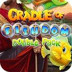 Žaidimas Cradle of Fishdom Double Pack