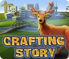 Žaidimas Crafting Story