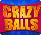 Žaidimas Crazy Balls