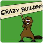 Žaidimas Crazy Building