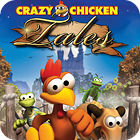 Žaidimas Crazy Chicken Tales