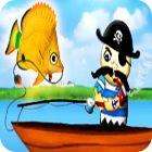 Žaidimas Crazy Fishing