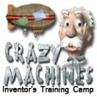 Žaidimas Crazy Machines: Inventor Training Camp