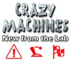 Žaidimas Crazy Machines: New from the Lab