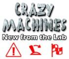 Žaidimas Crazy Machines: New from the Lab